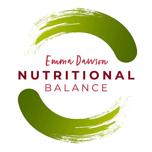 Nutritional Balance Logo